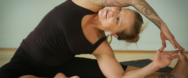 Join Body Alive Yoga for our Yoga for Lower Back Pain Workshop on Sat Dec 19th
