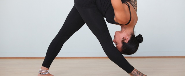 Body Alive Yoga presents: Healthy, Happy Hips Yoga Intensive Jan 22-25th